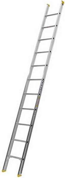 Aluminium Single Ladder 150kg...