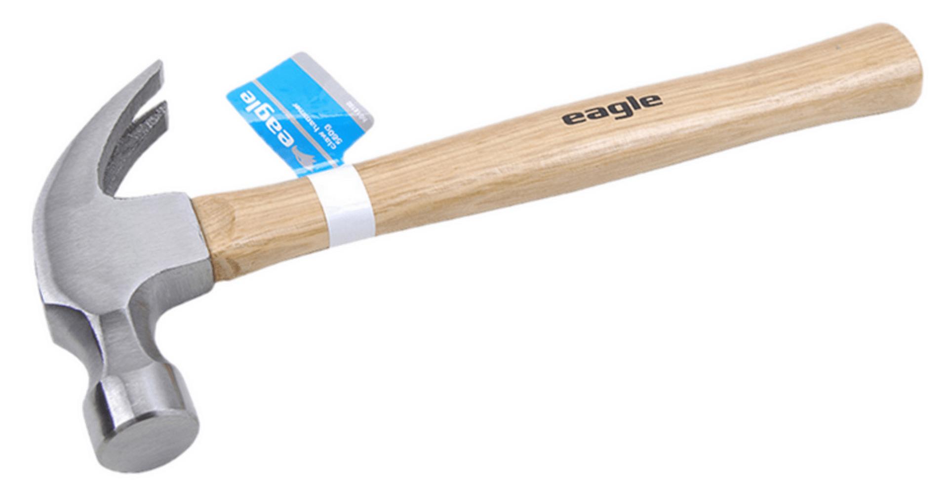 Eagle Claw hammer 560g...