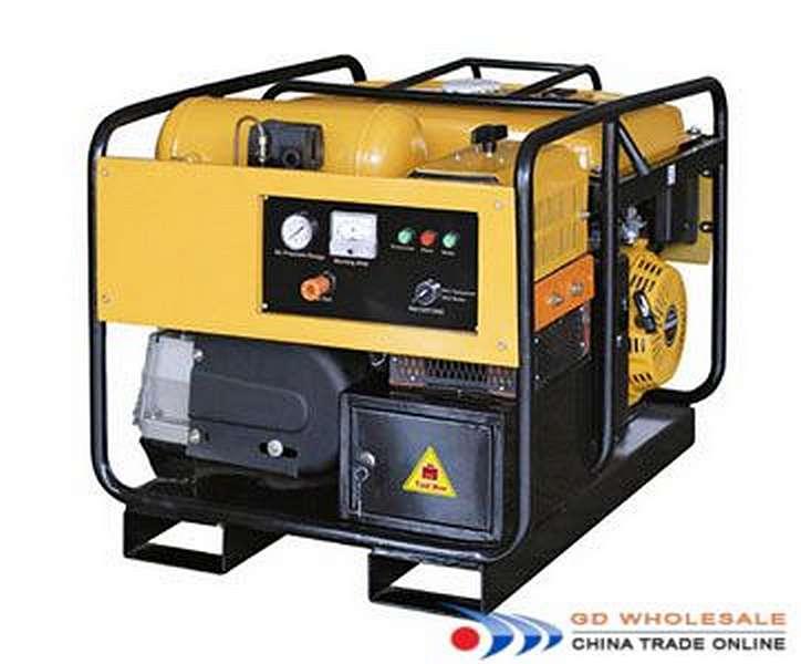 Combination-(generator-air-compressor-welder)...