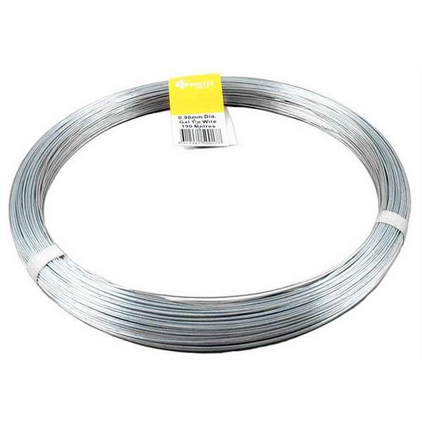 Wire-Tie-0.9mm-1kg-190m-Galv...