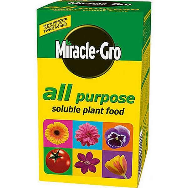 Plant Food...