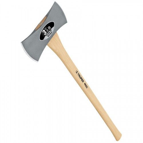 Axe Double side Bits with wooden handle...