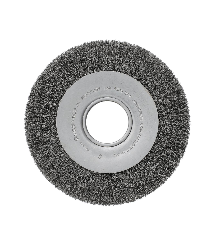 Wheel Brush 8